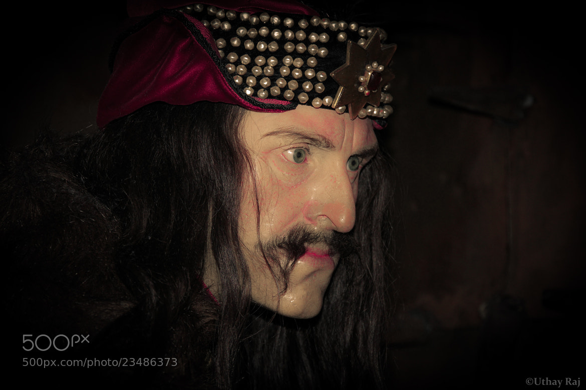 Photograph The Pirate by Uthay  Raj on 500px