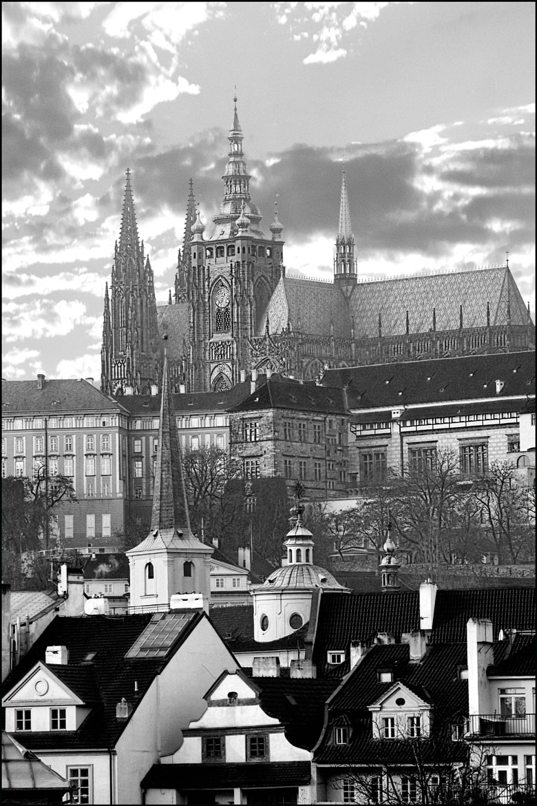 Photograph Praha 6 by Stancho Enev on 500px