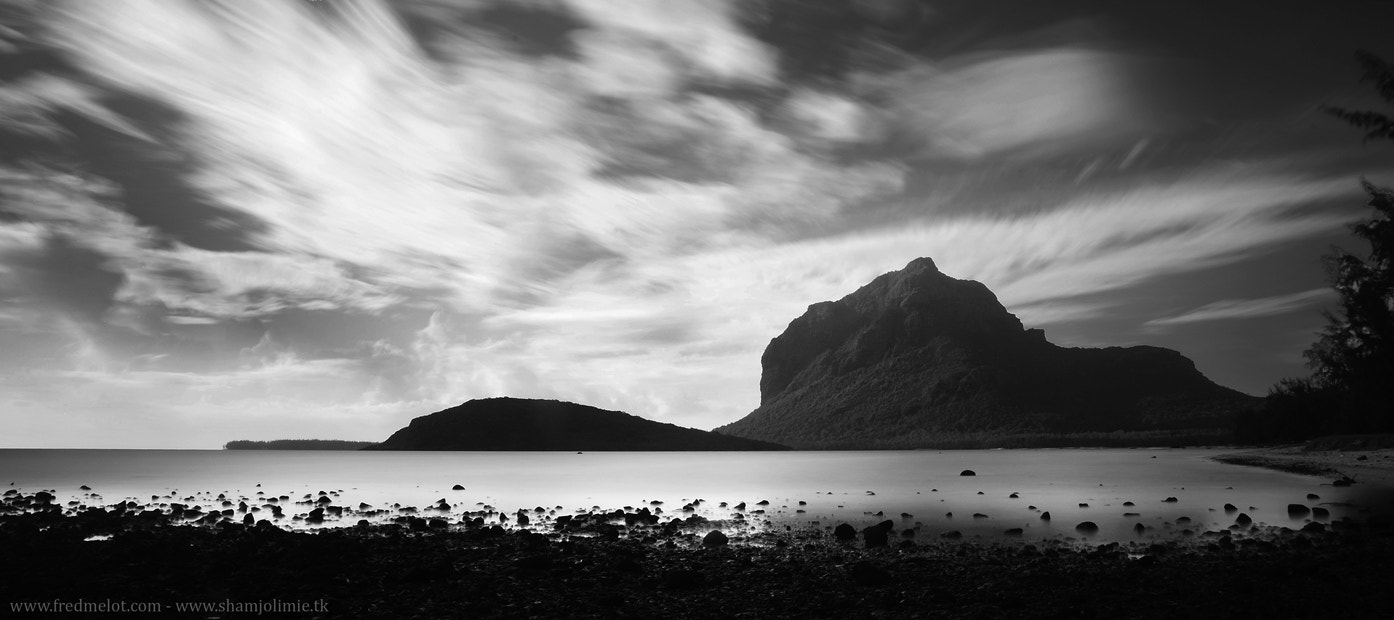 Photograph Le Morne, Mauritius by Fred Melot on 500px