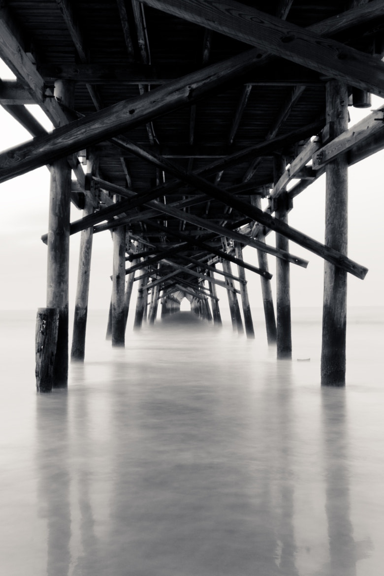 Photograph Pier  by andrew mccarn on 500px