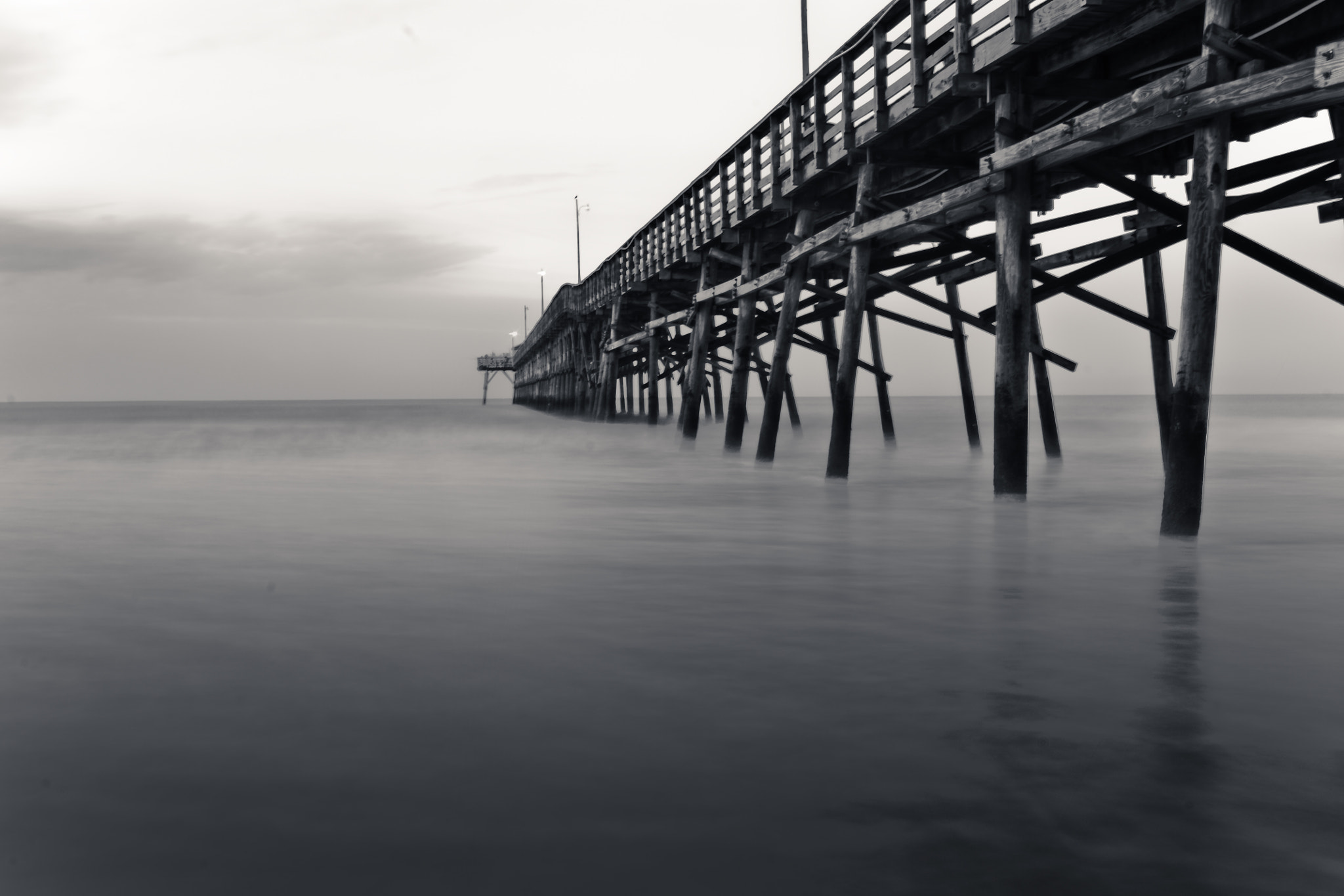 Photograph Pier Two by andrew mccarn on 500px