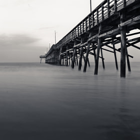 Pier Two by andrew mccarn (andrewmccarn)) on 500px.com