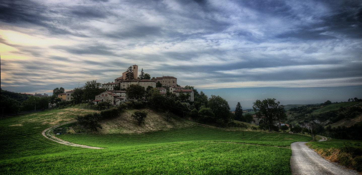 Photograph Montecorone by Franco  on 500px