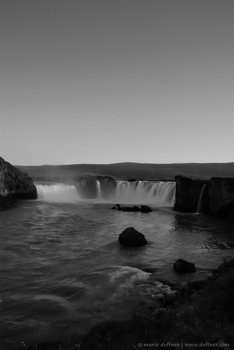 Photograph Goðafoss by fotofreeze on 500px