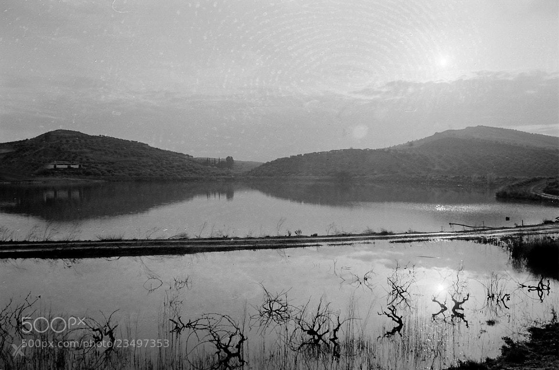 Photograph dam (film) by Christos Manioros on 500px