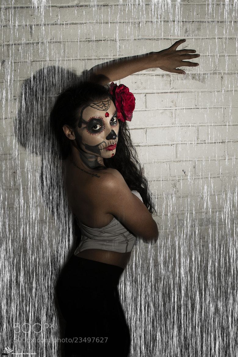 Photograph Inner Skull Sexiness by Rico Saxon on 500px