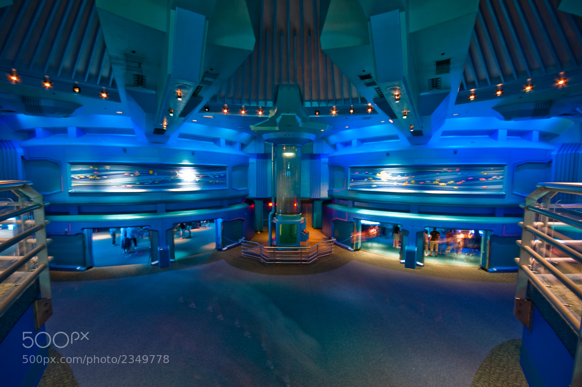 Photograph Welcome To Sea Base Alpha by Jeff Hamm on 500px