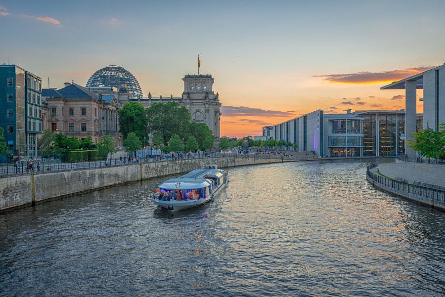 Berlin Bundestag IV