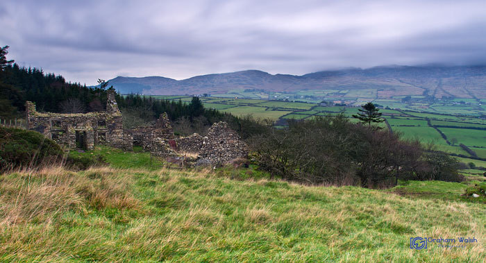 Photograph Cooley View by Graham Walsh on 500px
