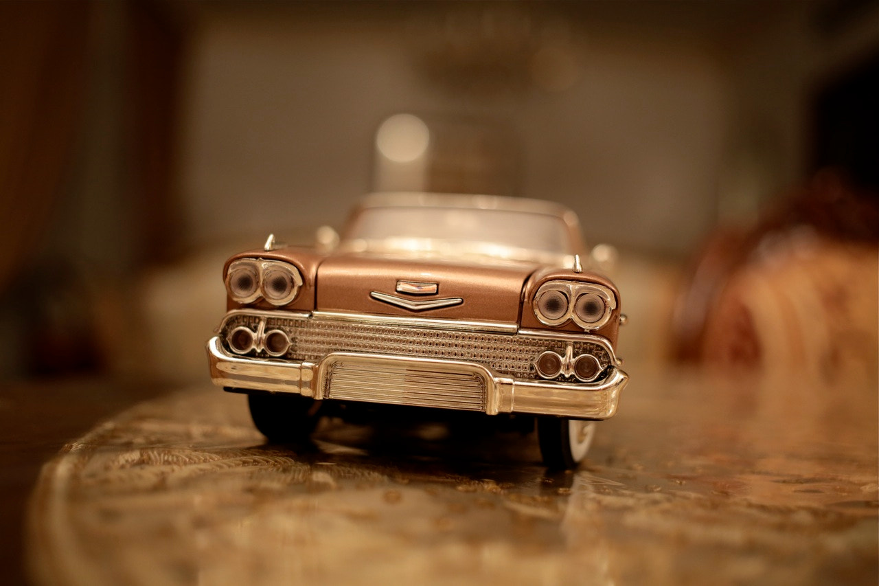 Photograph cars in my dining room by Ahmed  ghazzawi on 500px