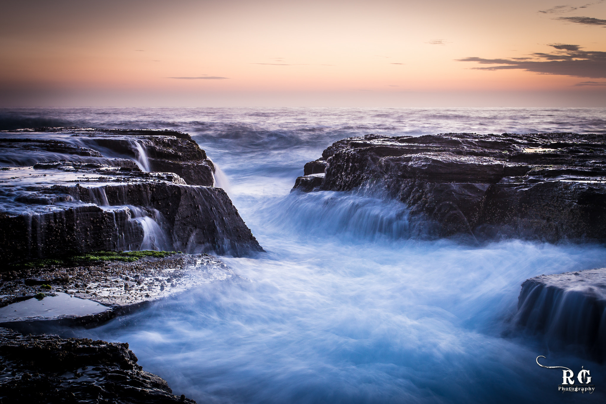 Photograph Northern Beaches by Ron Gabriel on 500px