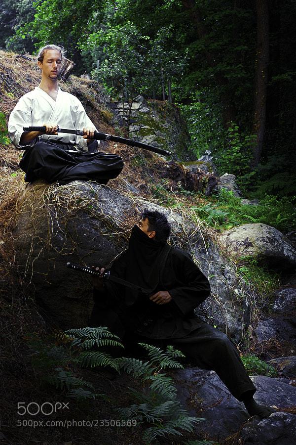 Photograph Ambush by Davide Rindori on 500px