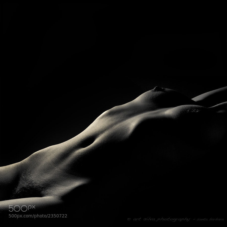 Photograph Nudescape by Art Silva Nudes on 500px