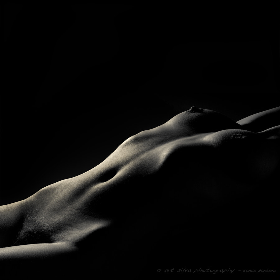 Photograph Nudescape by Art Silva  ...and my ArtNudes on 500px