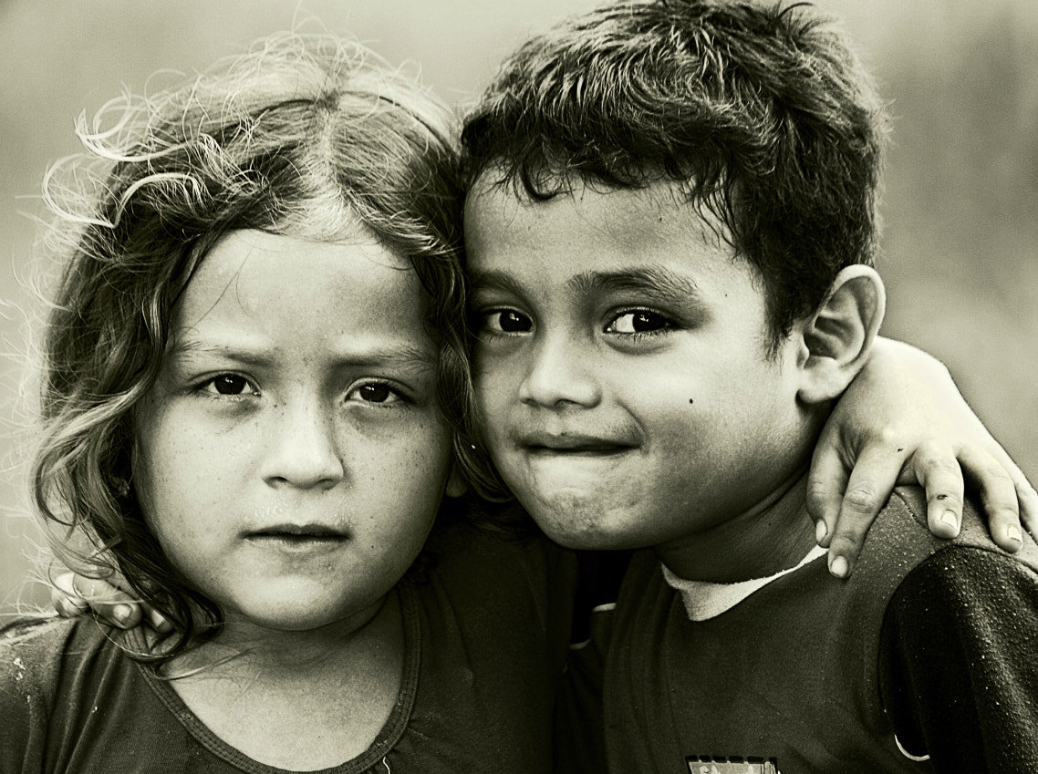 Photograph Friends by Diana  Duque  on 500px
