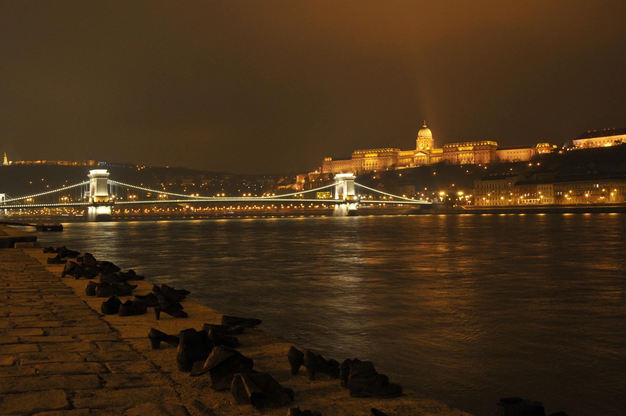 Photograph Danube view by Roberto Rossi on 500px