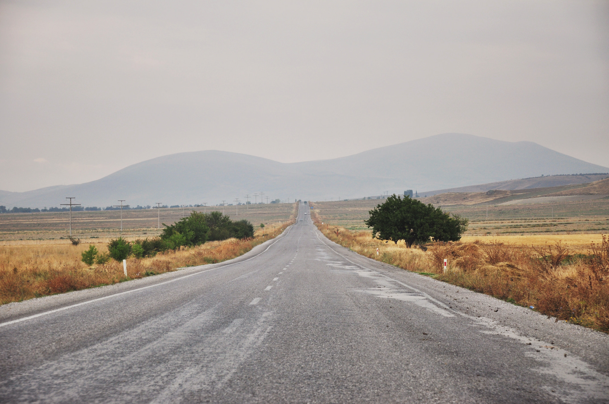 Photograph Hit the road by Ali Inay on 500px