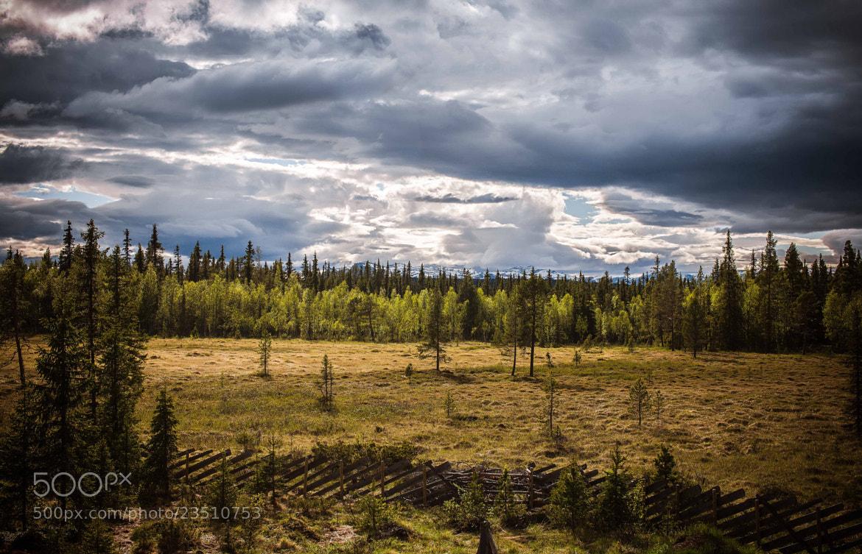 Photograph Valdres, Norway by Tom Arild Olsen on 500px
