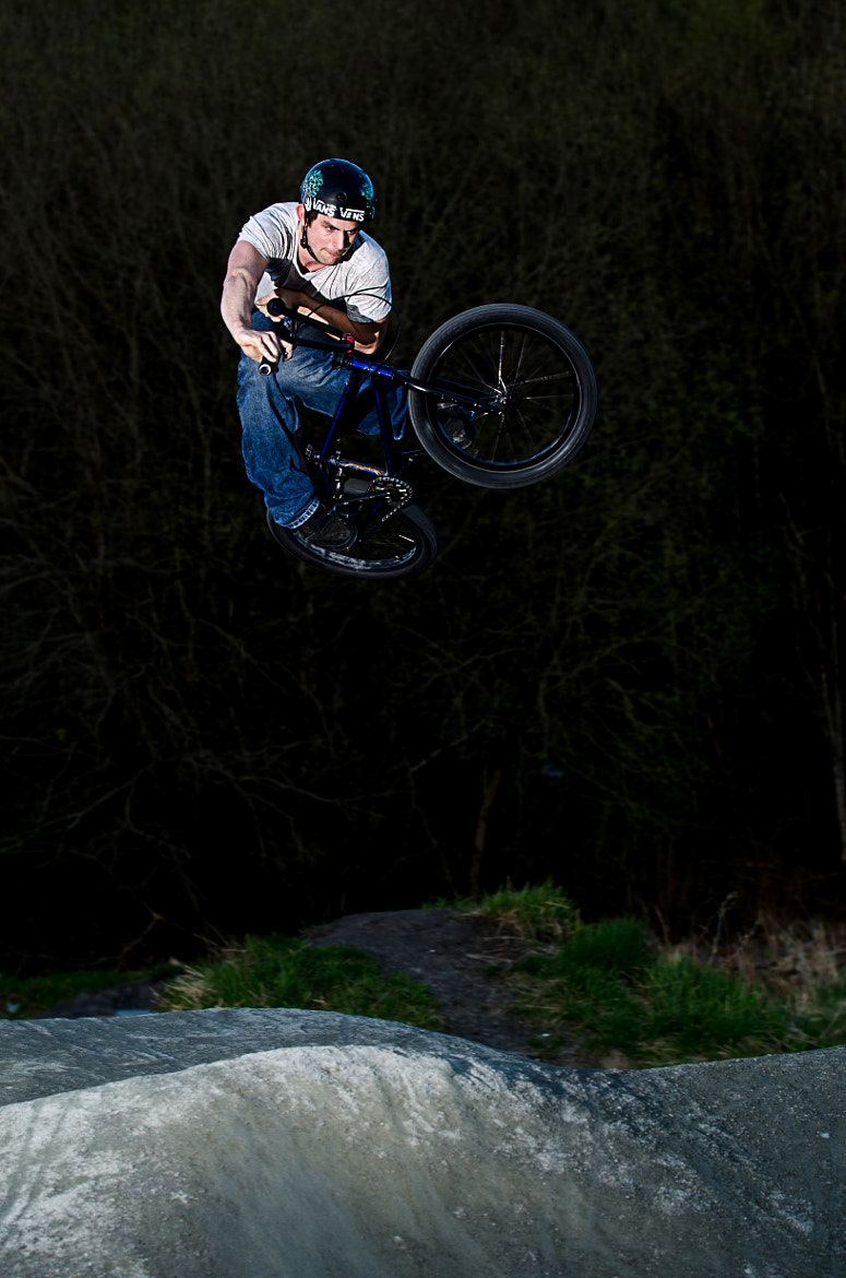Photograph BMX bikes by Edd A Garvik on 500px