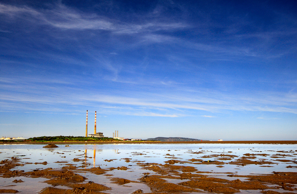 Photograph Sandymount beach by Living Picture  on 500px