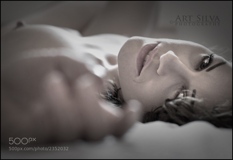Photograph Bed by Art Silva on 500px