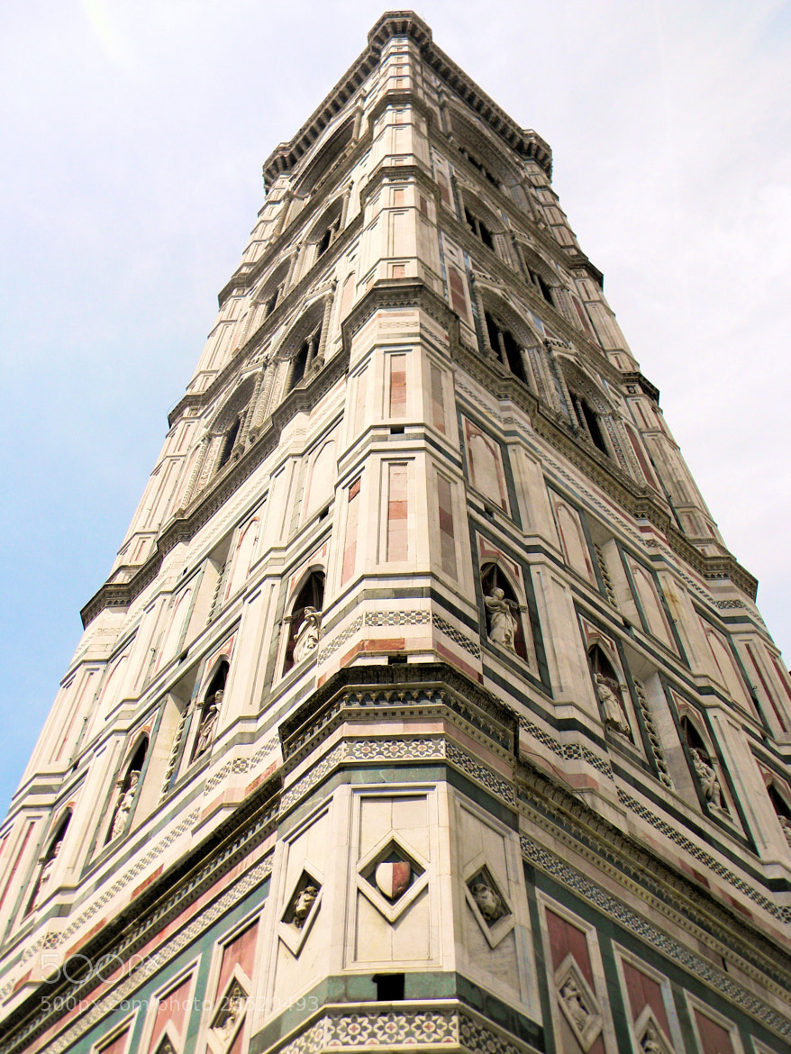 Photograph Giotto's tower by giuglia  on 500px