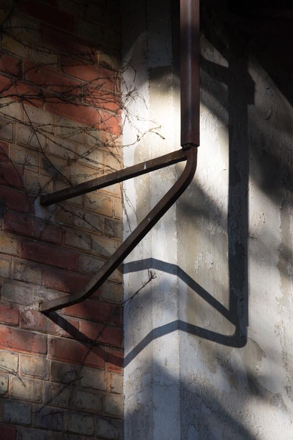 Jeu d'ombres (shadows) de Christine Druesne sur 500px.com