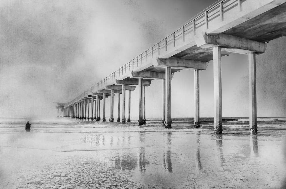 Photograph Foggy Dip by ThalieThalie  on 500px