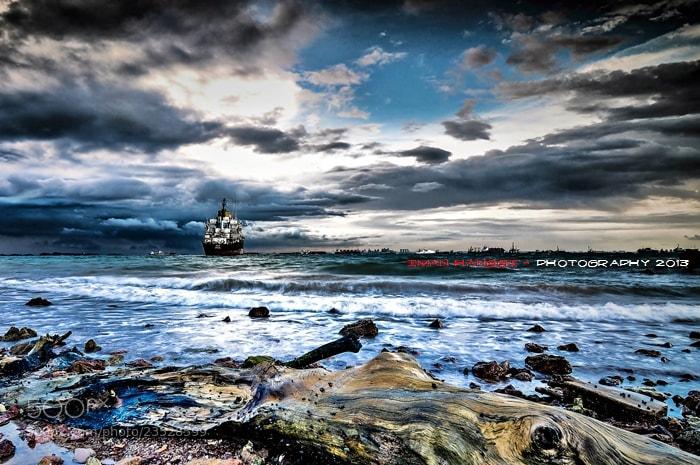 Photograph Berlayar by Iman Hanggi on 500px