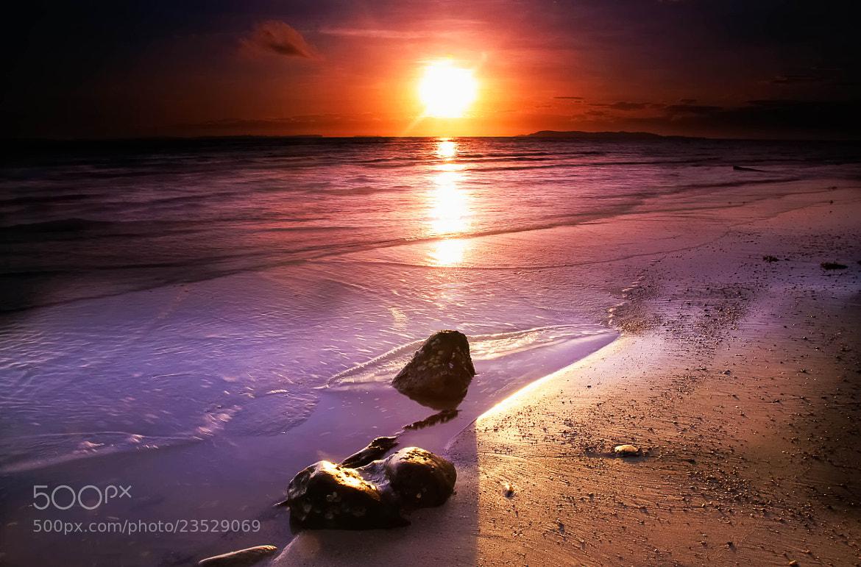 Photograph Sun Rise by Mohd Erwan on 500px