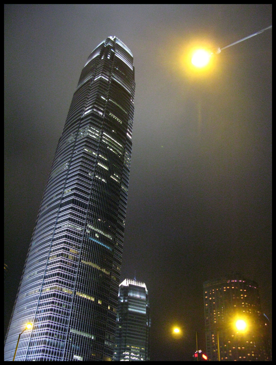 Photograph Financial Center by mK            on 500px