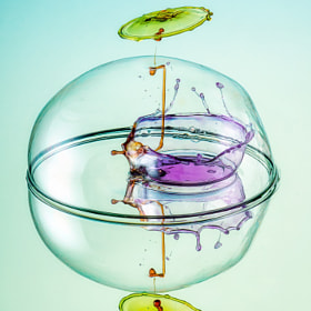 Over the Bubble by Markus Reugels (MarkusReugels)) on 500px.com