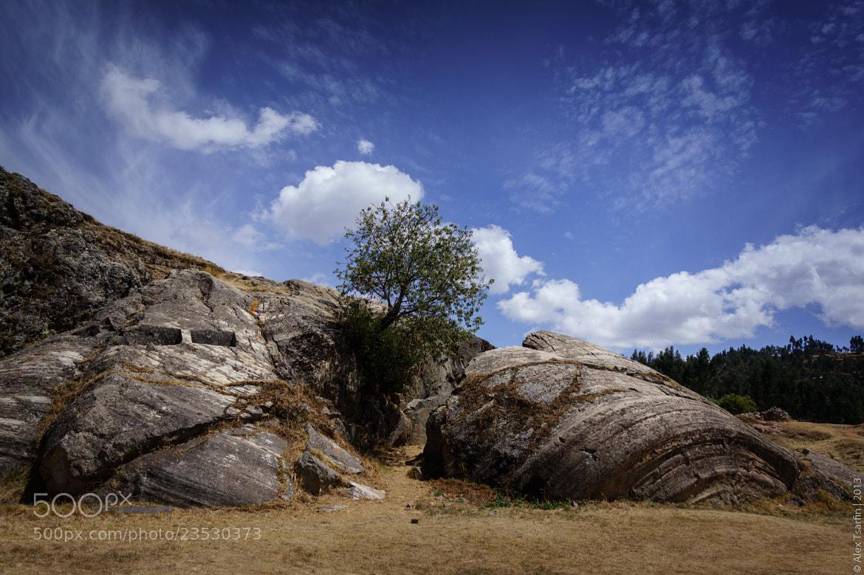 Photograph Inca Rocks by Alex Tsarfin on 500px