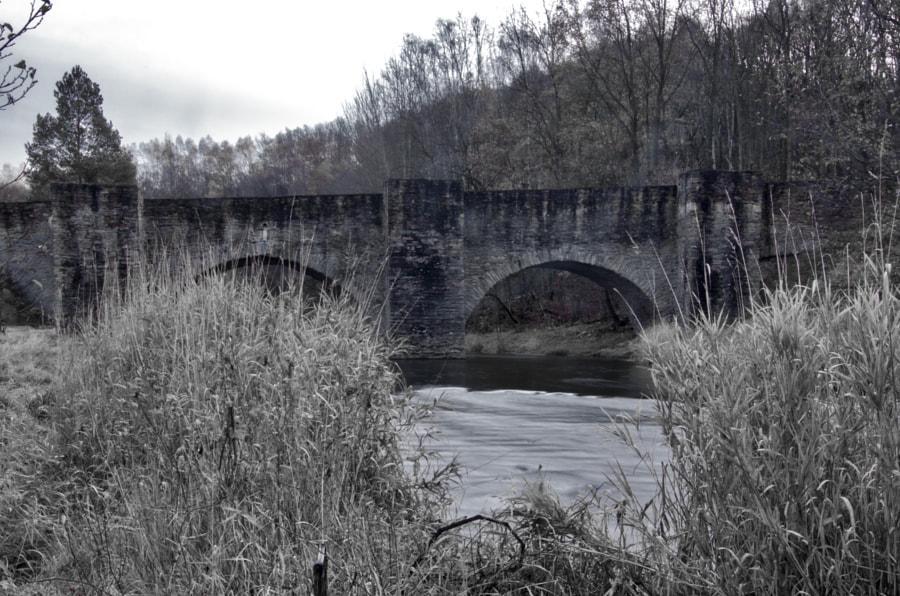 altväterbrücke von dirk derbaum auf 500px.com