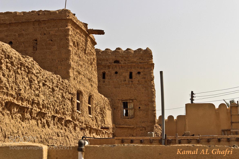 Photograph AL Dreez ( Ibri ) old by Kamal AL Ghafri on 500px