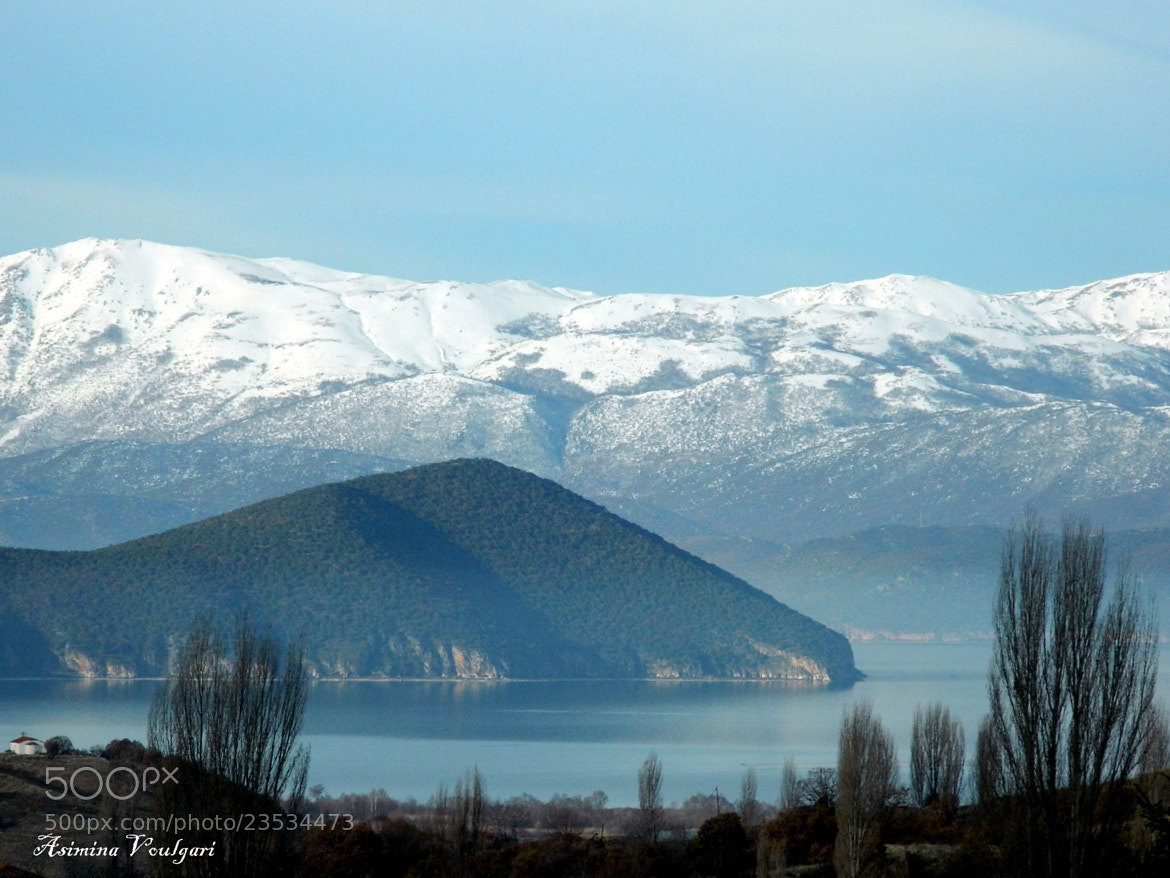 Photograph Mikri Prespa  by Asimina   Voulgari  on 500px
