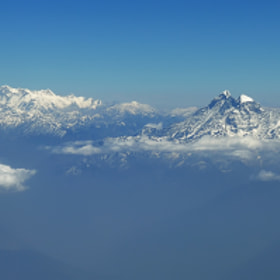 Himalaya by Csilla Zelko (csillogo11)) on 500px.com