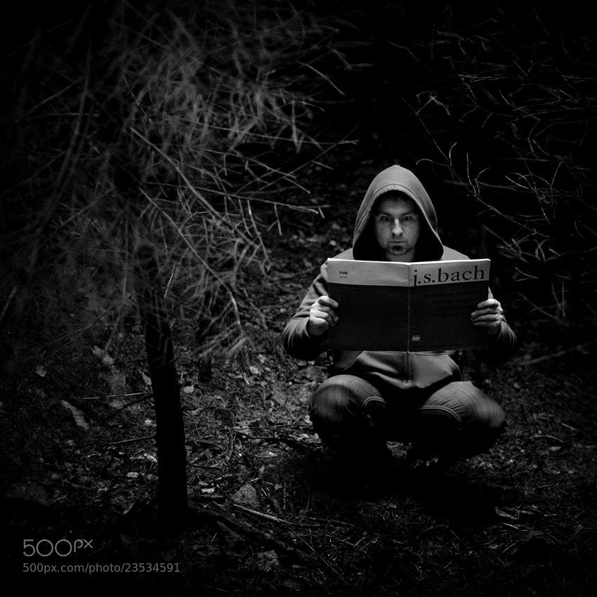 Photograph discoverer of light by Sebastian Luczywo on 500px