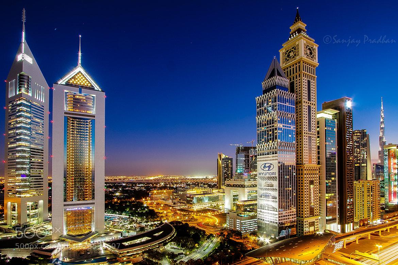Photograph Razzmatazz Dubai by Sanjay Pradhan on 500px