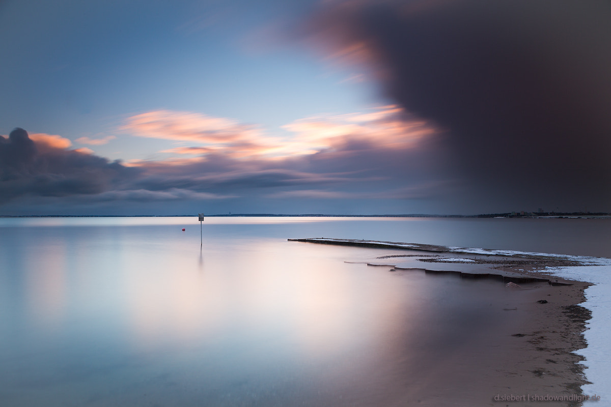 Photograph Baltic Sea by Dennis Siebert on 500px