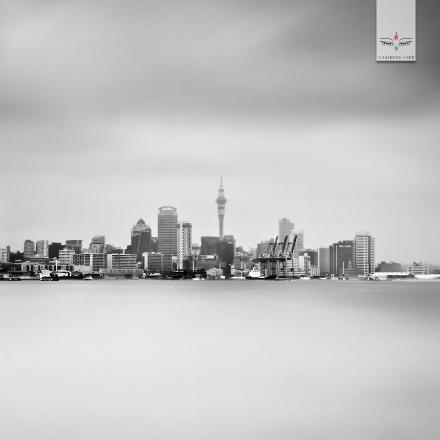 Photograph Auckland by Abstruse Eyes on 500px