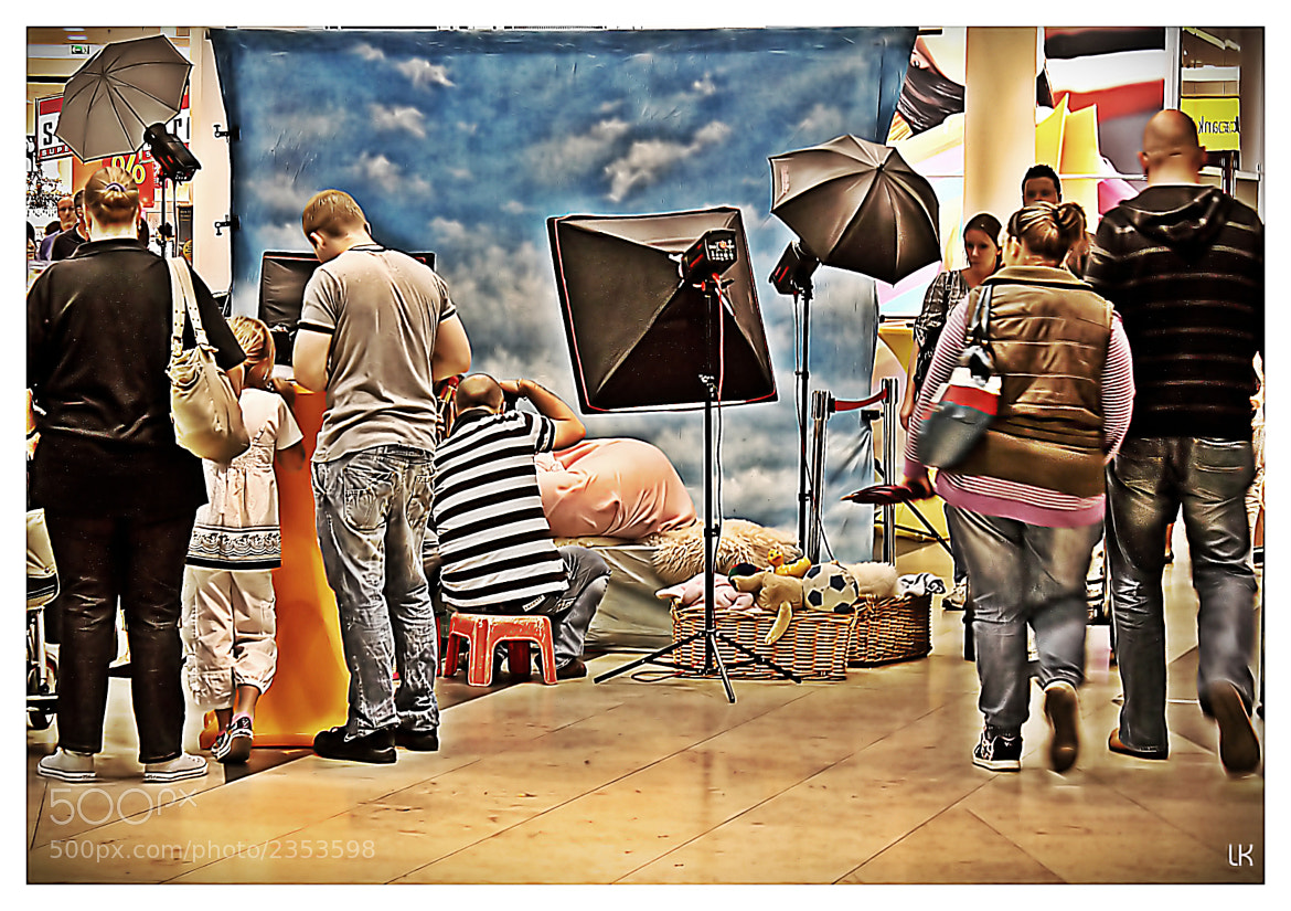 Photograph store-shooting by Lars Koke on 500px