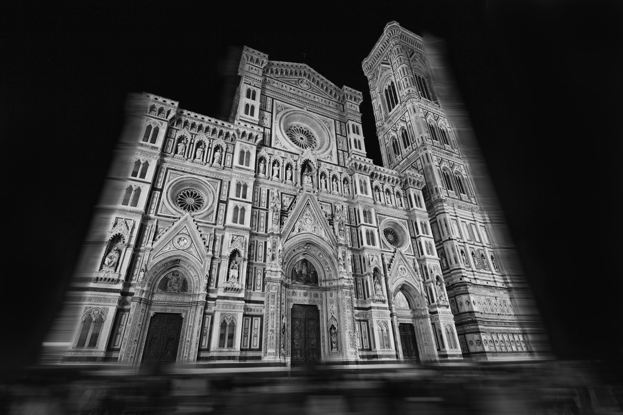 Photograph The cathedral by Stanley Azzopardi on 500px