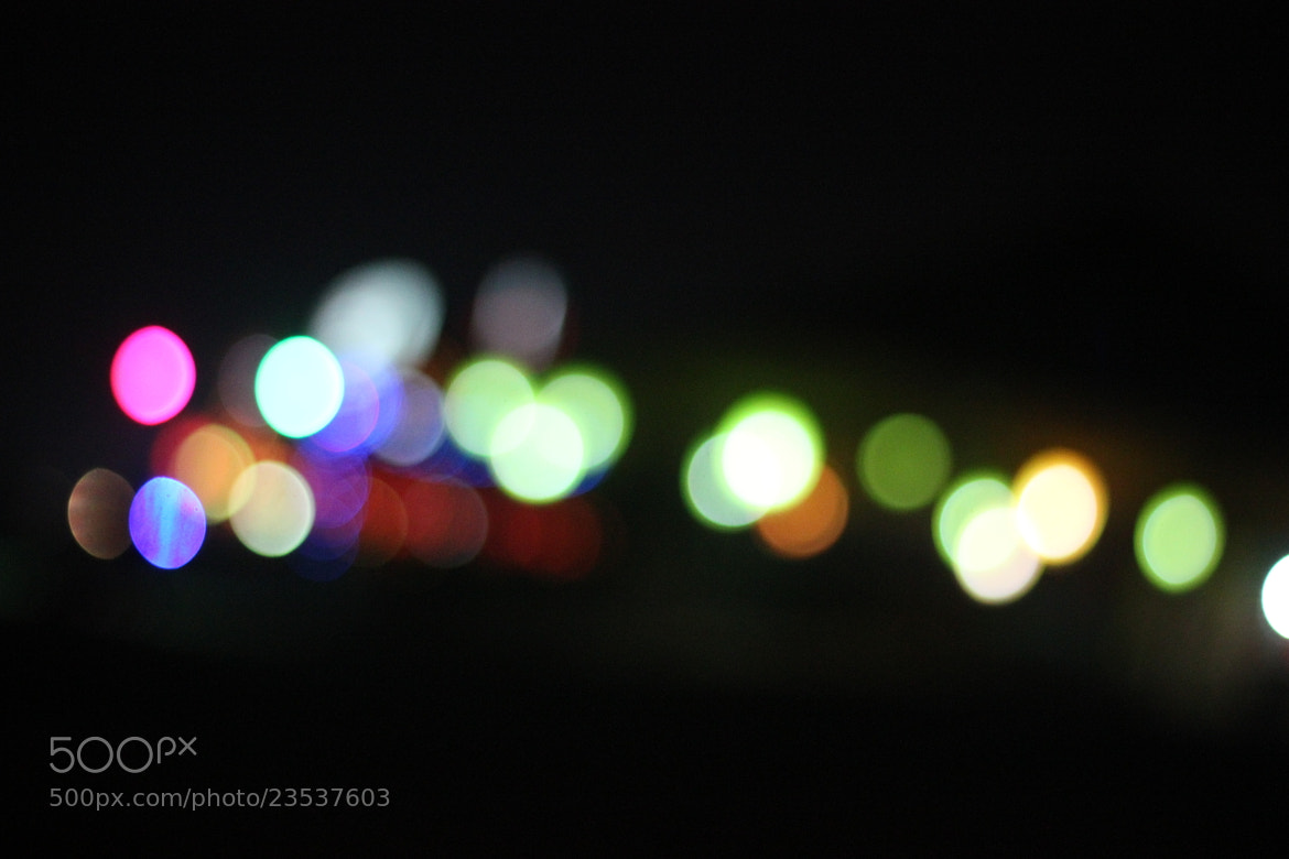 Photograph Bokeh  by avichum on 500px
