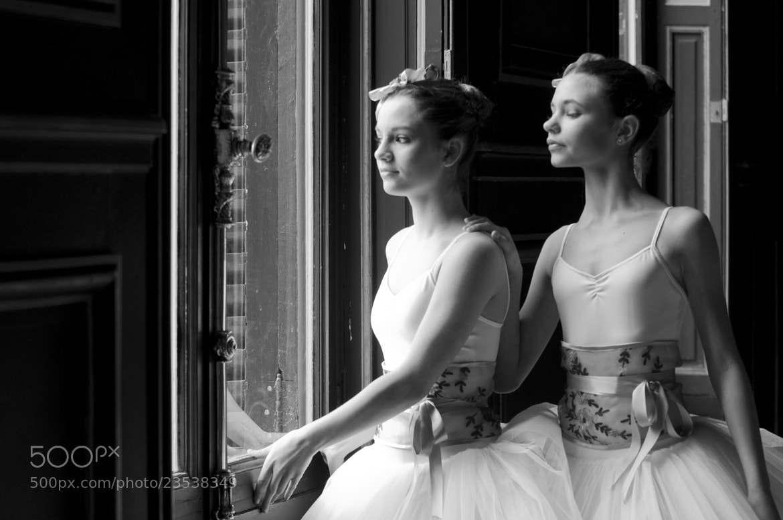 Photograph Tras la ventana by Laura Herrera Ramirez  on 500px