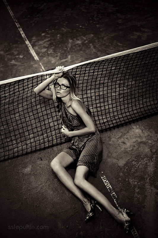 Photograph The Big game 2 by Sergey Slepuhin on 500px