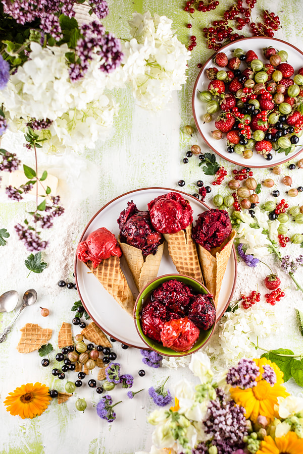 Photo from Cookbook about Latvian traditional food by Amalija Andersone on 500px.com