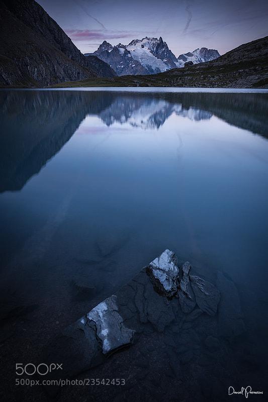 Photograph Serenity by Daniel PARAVISINI on 500px