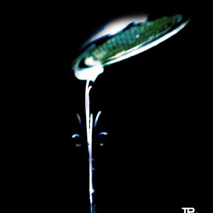 Water & Iron