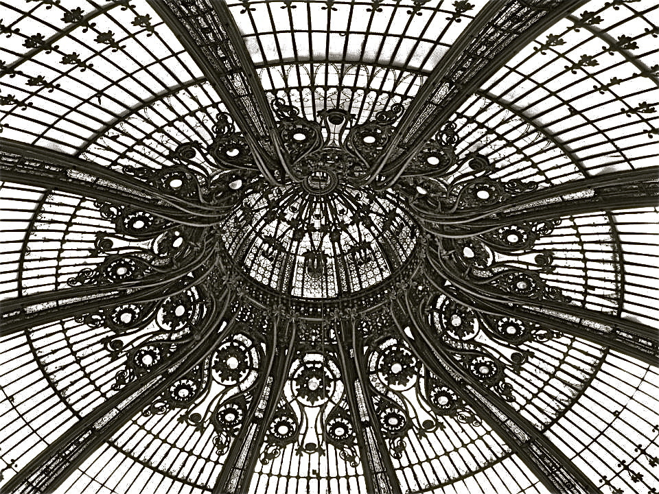 Photograph 'Ceiling' a Big Deal by Kevin Haggith on 500px